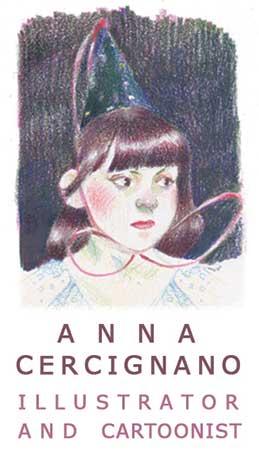 Anna Cercignano